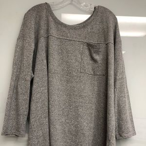 Calvin Klein Womens Pullover New With Tags